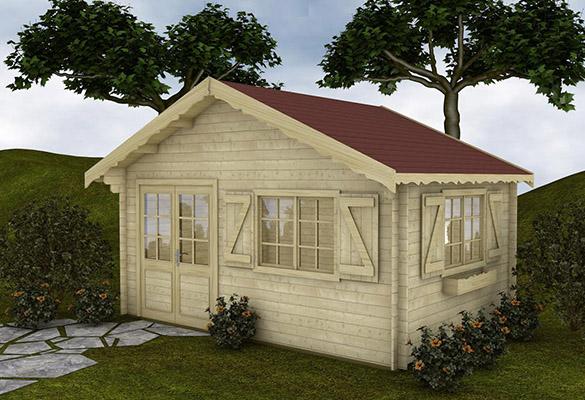 b3e64c3cd754 Προσφορά κατοικίας Κήπου Νο 02 17.5 Τ.Μ Τιμή Κατοικίας  5.700€