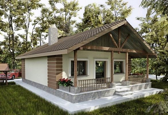 b1cd1290b604 Προσφορά κατοικίας Προκάτ Νο 01 – 67 Τ.Μ Τιμή Κατοικίας  34.000€