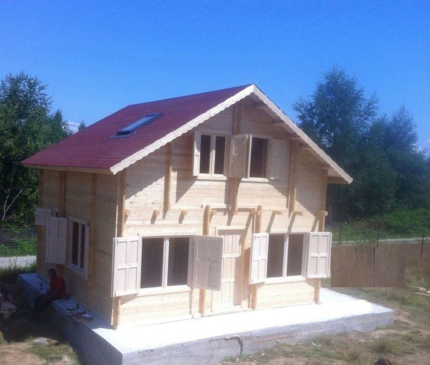 f577669d4dfa Προσφορά Κατοικίας με Σοφίτα Νο 02 – 72 Τ.Μ Τιμή Βασικής Έκδοσης  25.000€