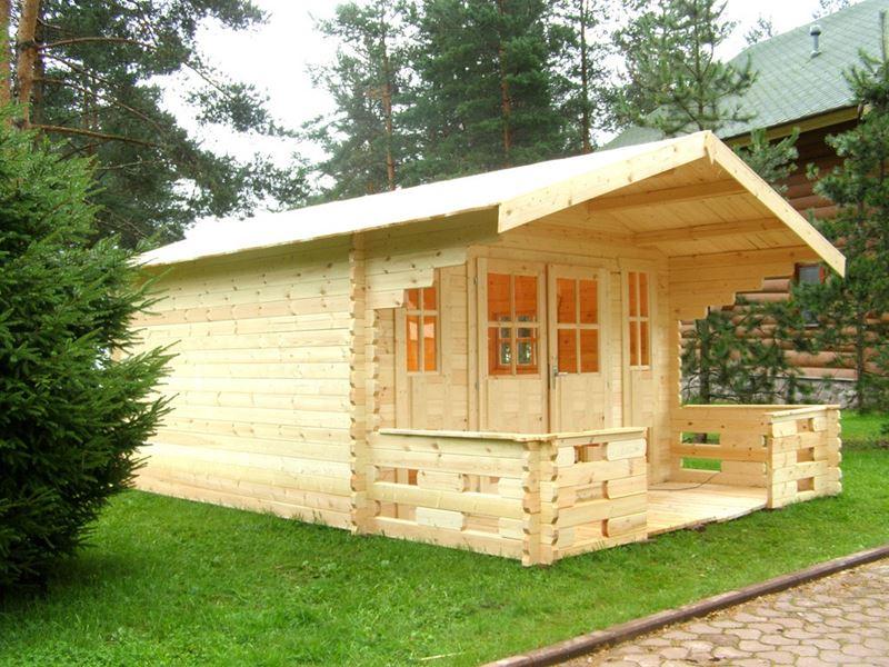 3fc4ddf46975 Προσφορά σπιτιού κήπου GARDEN 13 – τ.μ 16. Τιμή  6.150€