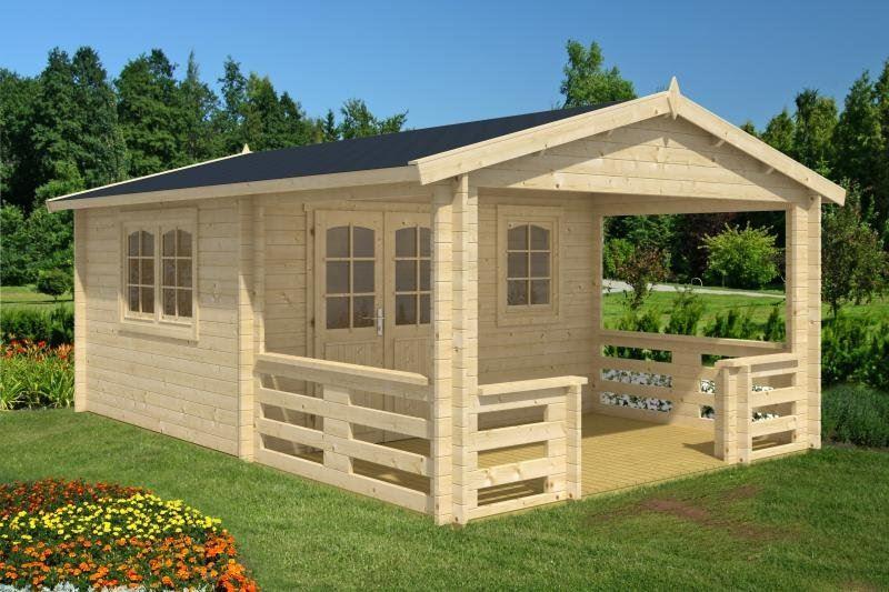 b33841734fd4 Προσφορά σπιτιού κήπου GARDEN 6 – τ.μ 14. Τιμή  5.600€